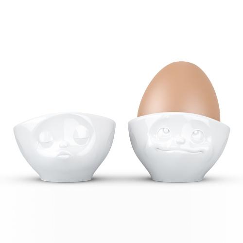 Eggeglass - Kyssende & Drømmende