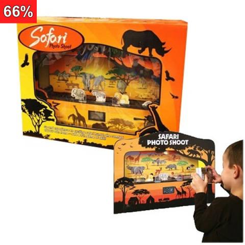Safari Photo Shoot - Tivoli