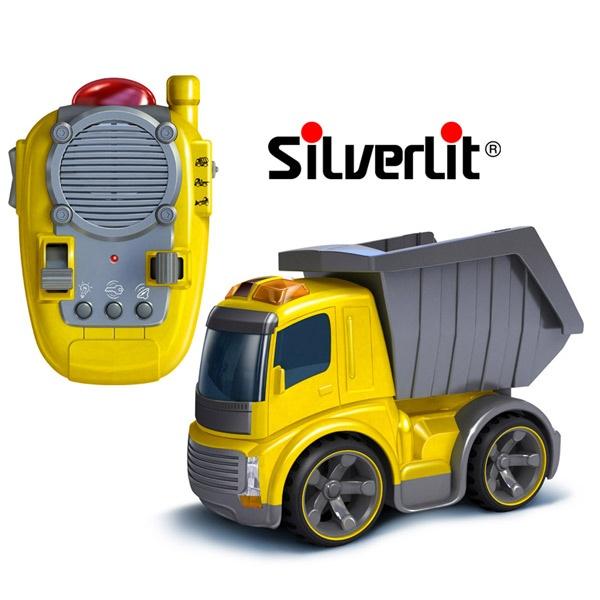 Silverlit Builder Truck