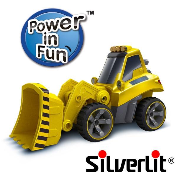 Silverlit Bulldozer