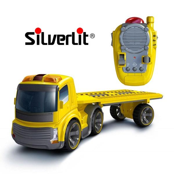 Silverlit Trailer Truck