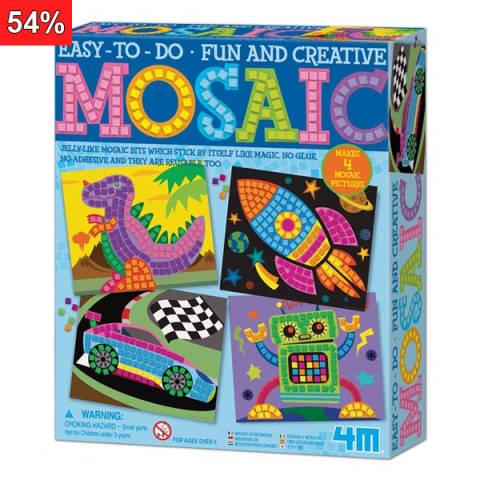 Mosaic - Gutt