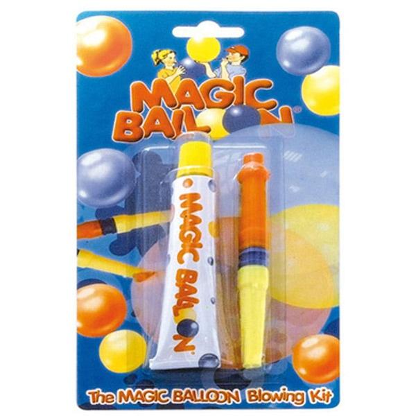Magiske Ballonger
