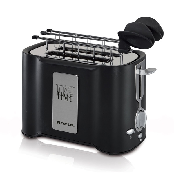Ariete - Toast Time