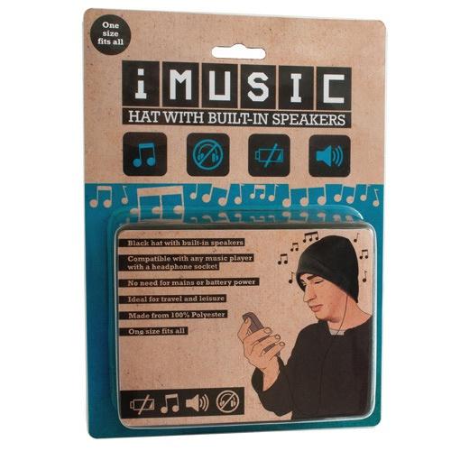iMusic Hat