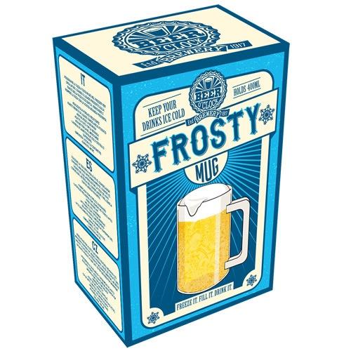 Beer Frosty Mug