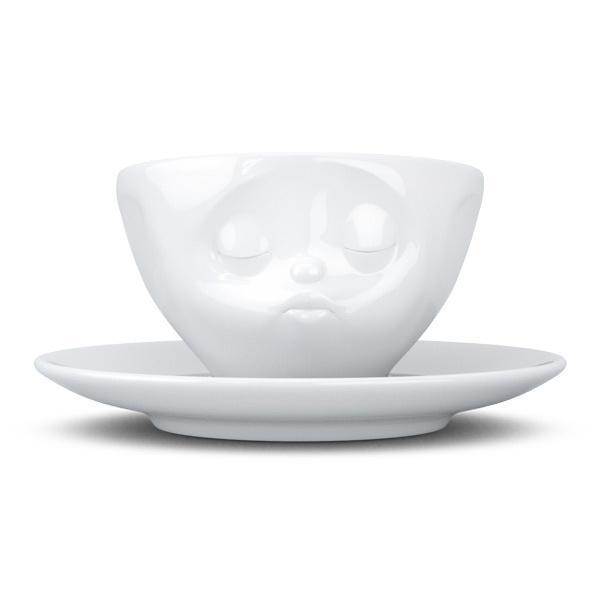 Espressokopp - Kyssende