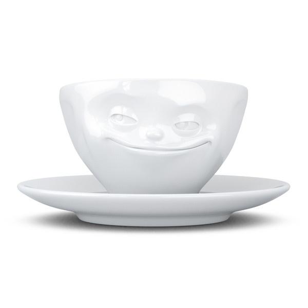 Espressokopp - Glisende