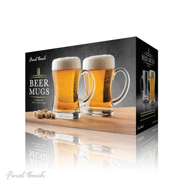 Beer Tankards