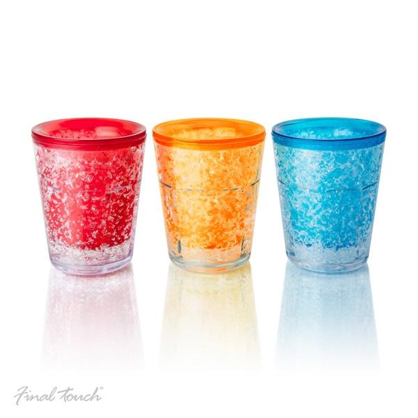 Frysbare Gelshot Glass