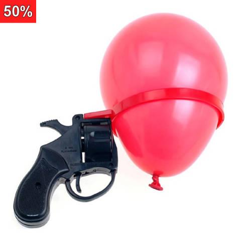 Russisk Vannballong Roulette
