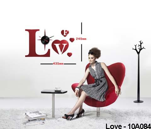 3M Klokke - Love