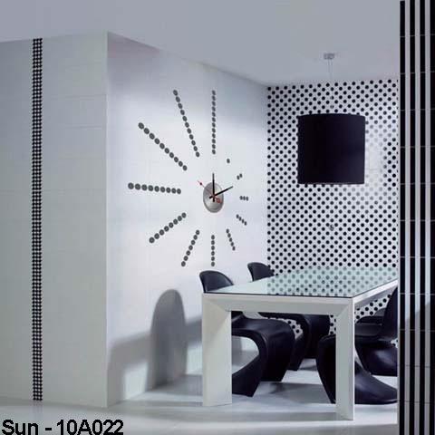3M Klokke - Sun