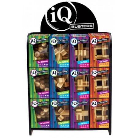 IQ Buster Bambus