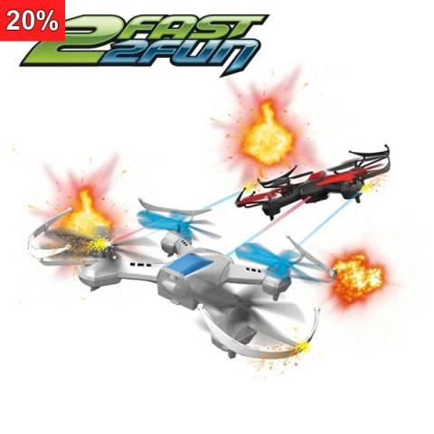 2Fast2Fun Combat Droner