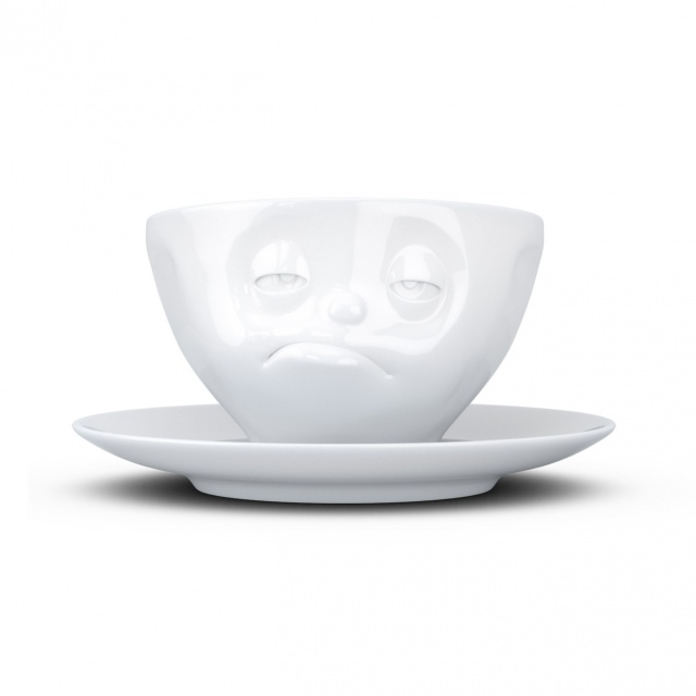Kaffekopp - Søvnig