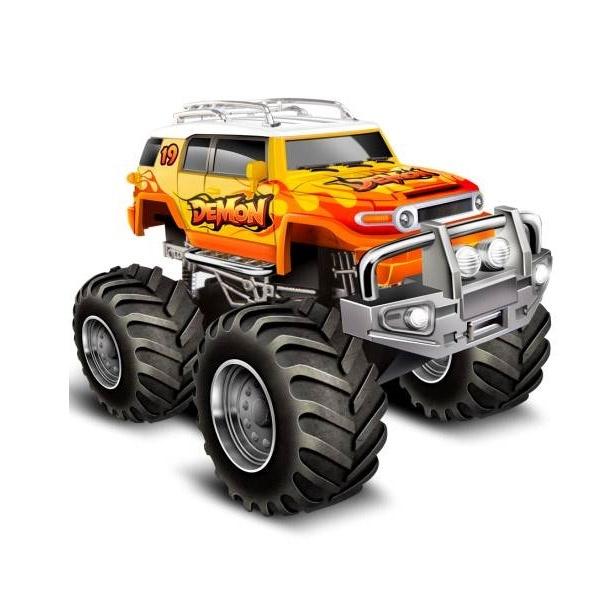 TopRaiders - Monster Truck 1:43