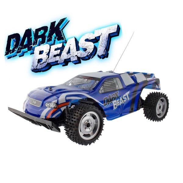 TopRaiders 1:10 Dark Beast