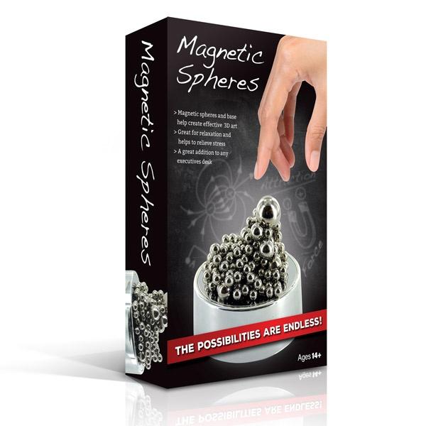 Mag Spheres