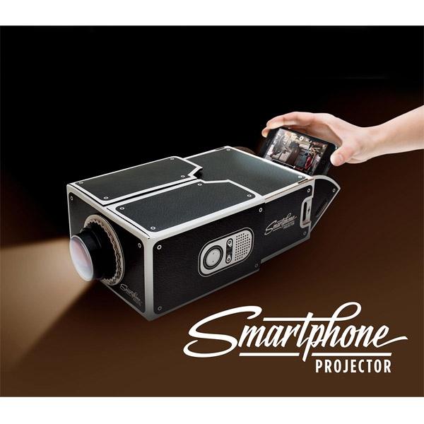 Projektor til Smarttelefonen