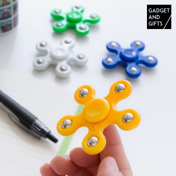 Fidgets Spinner Five Star