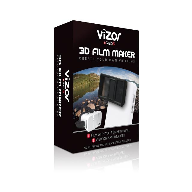 3D Film Maker