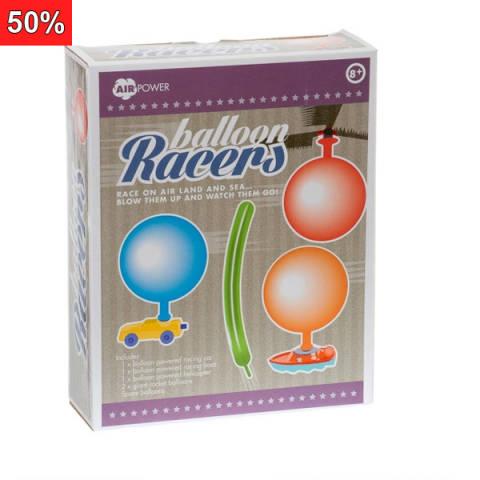 Balloon Racers