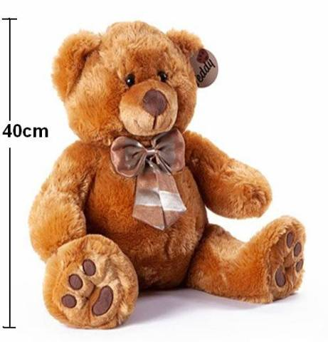 Stor Teddybjørn