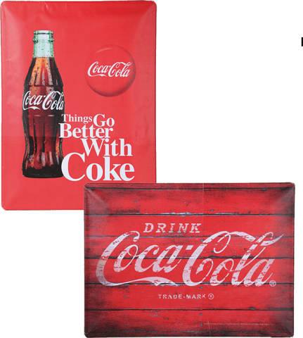 Coca Cola Skilt