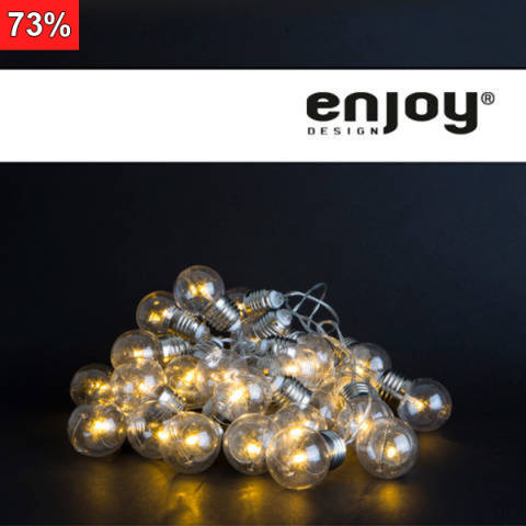 Lyslenke 30 - Enjoy Design