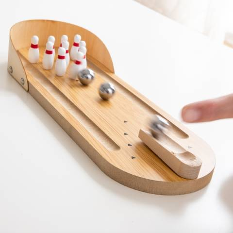 Miniatyrbowling