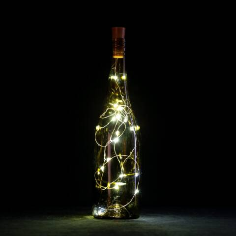 Bottle Glow