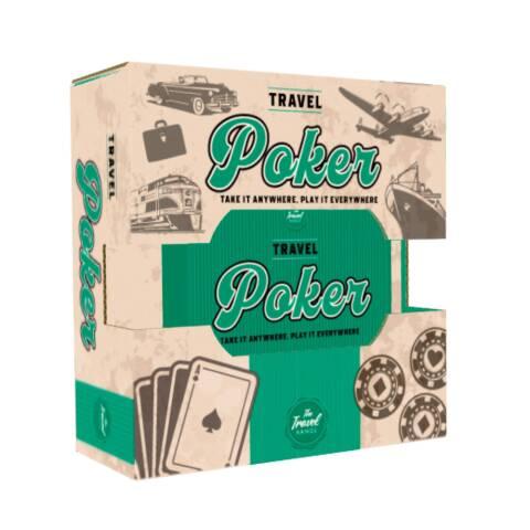 Travel Poker