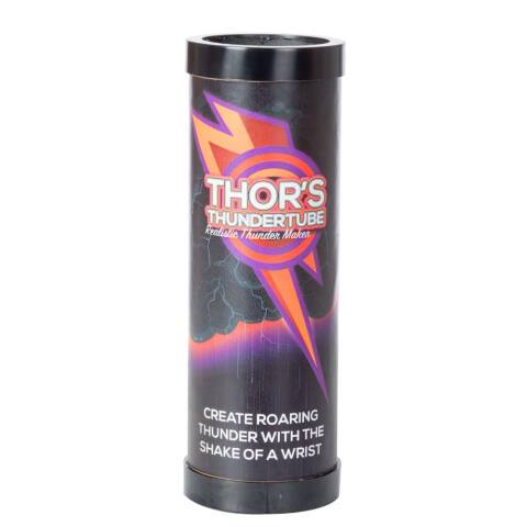 Thor's Thunder Tube