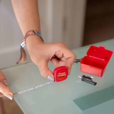Worlds Smallest Tool Kit