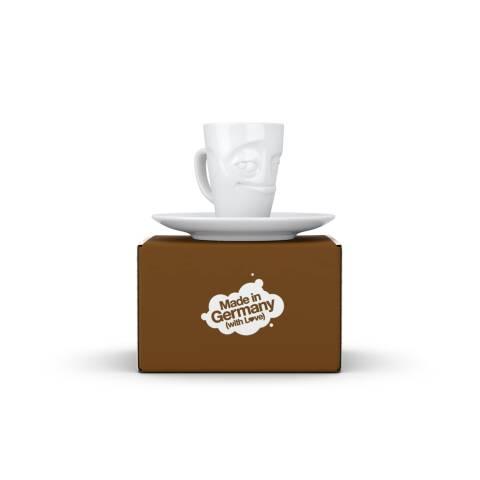 Espressokrus - Rampete