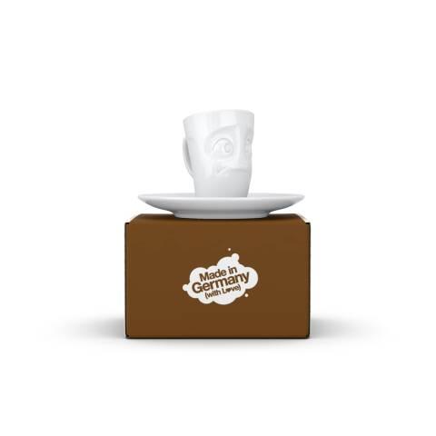 Espressokrus - Forbauset