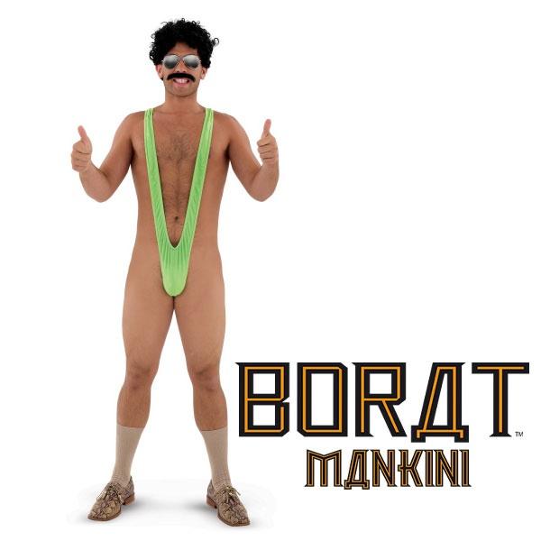 Borat`s Mankini