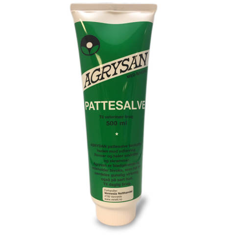 Agrysan Pattesalve - 500ml
