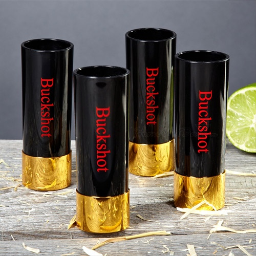 Buckshot Glasses
