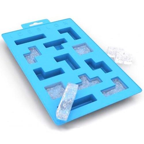 Tetris Isbiteform