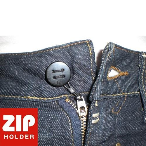 Zipholder