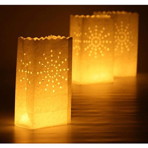 Candle Bags