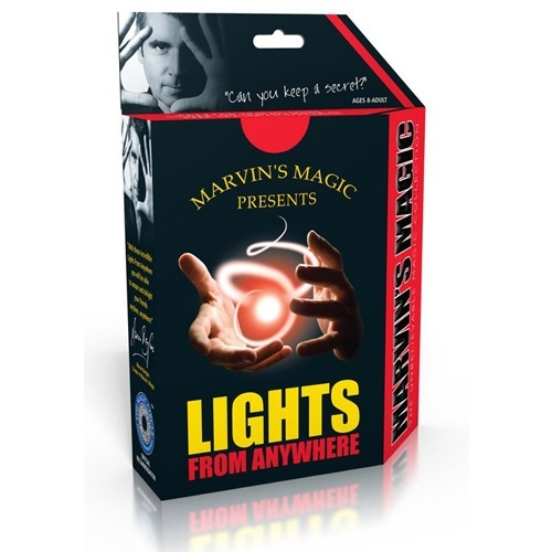 MARVIN'S MAGIC - Lights from Anywhere Voksen