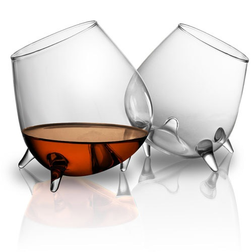 Relax Cognac Glass