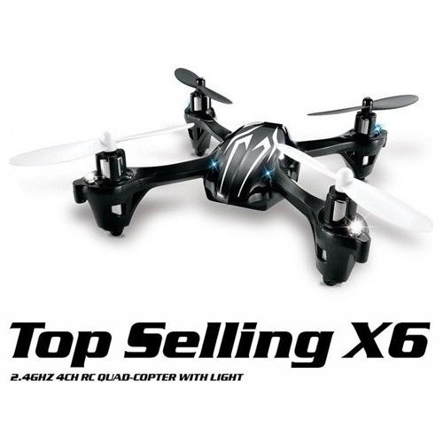 X6 Mikro Drone