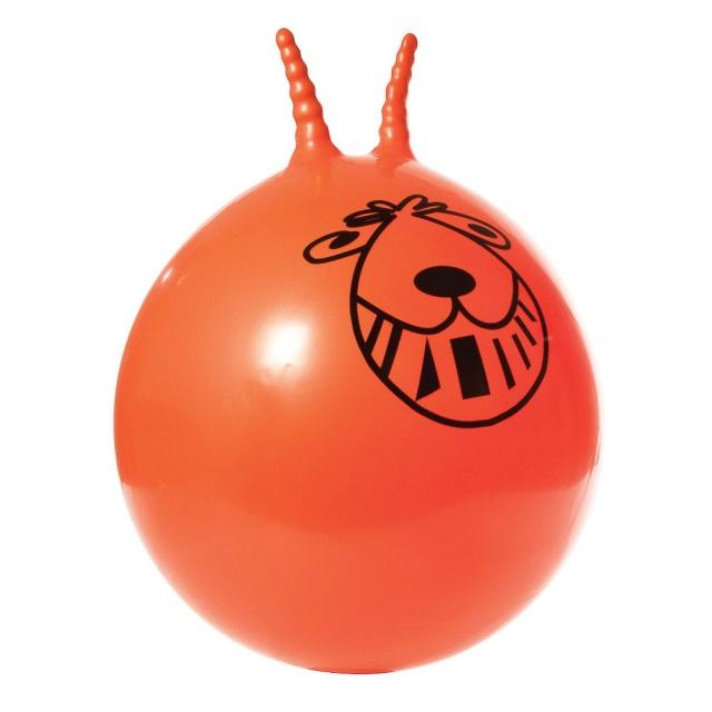 Gigantisk Hoppeball
