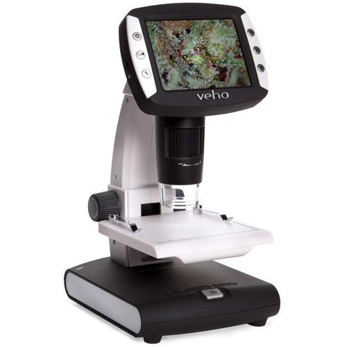 Veho Mikroskop med LCD Skjerm
