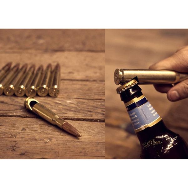 50 Kaliber - Ølåpner