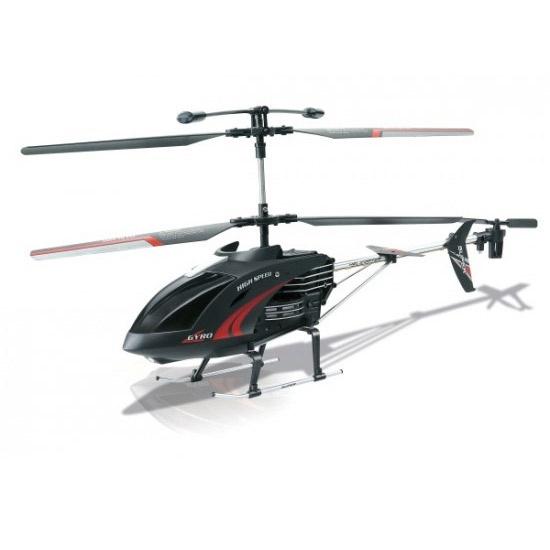 Toughcopter